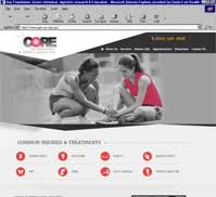 Core Orthopedics <br> Avera Medical Group