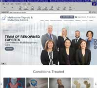 Melbourne Thyroid & Endocrine Centre