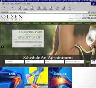 Olsen Orthopedics