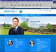 Jacob Furey MD