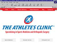 The Athletes Clinic