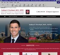 Joshua S. Everhart, M.D., MPH