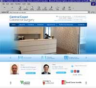 Central Coast Colorectal Surgery