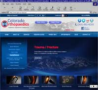 Colorado Orthopaedics