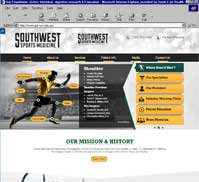 Southwest Sports Medicine