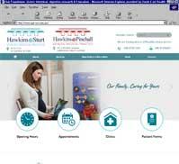 Hawkins Clinic