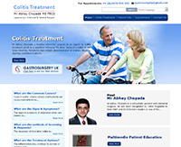 Colitis Treatment UK