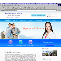 Southwest Austin Surgical <br> Lauren Ash MD