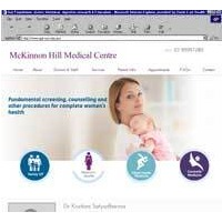 McKinnon Hill Medical Centre