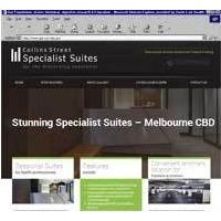 Collins Street Specialist Suites