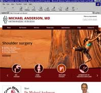 Michael Anderson, MD