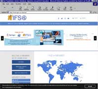 IFSO - International Federation for the Surgery of Obesity and Metabolic Disorders