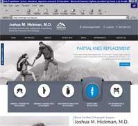 Joshua M. Hickman, M.D