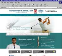 Mohammed Khaleel, MD