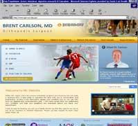 Brent Carlson, MD