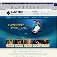 Lafayette Bone & Joint Clinic