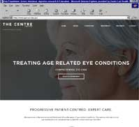 The Centre For Eyes