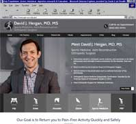David J. Hergan, MD, MS