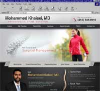 Mohammed Khaleel MD