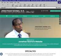 Jonathan K. Nzoma, D.O.