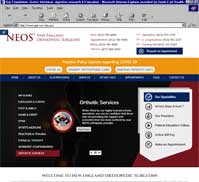 NEOS - New England Orthopedic Surgeons