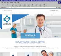 BVMC - Butler Village Medical Centre