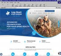 Long Beach Spine Surgeon<br>Philip Yuan, M.D.