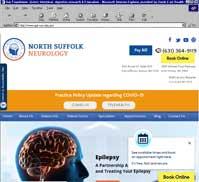 North Suffolk Neurology
