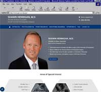 Shawn Hennigan, M.D.