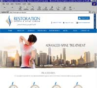 Eugene Liu, MD<br>Restoration Sports & Spine Center