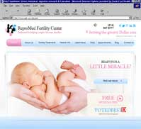 Repro Med Fertility Center