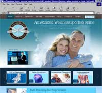 Advanced Wellness Sports & Spine