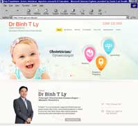 Dr Binh T Ly