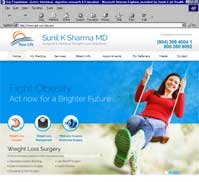 Sunil K Sharma MD