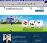 Richard Cunningham, MD