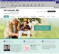 Vik Chatrath, MD