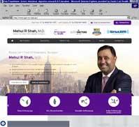 Mehul R Shah, M.D.