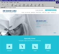 Dr David Lieu