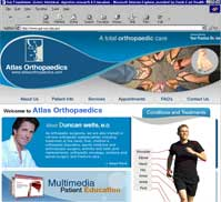 Atlas Orthopaedics