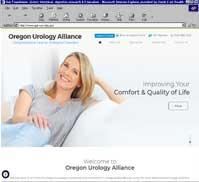 Oregon Urology Alliance