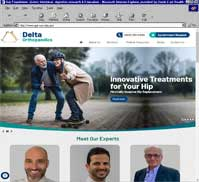 Delta Orthopaedics