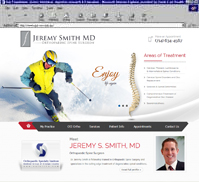 Jeremy Smith MD