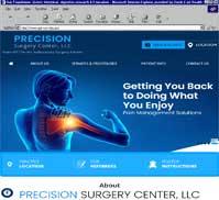 Precision Surgery Center, LLC