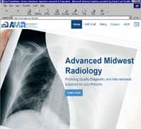 Advanced Midwest Radiology