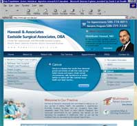 Hawasli & Associates<br>Eastside Surgical Associates, DBA