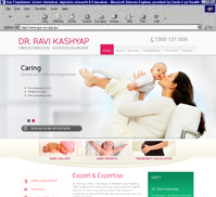 Dr. Ravi Kashyap