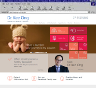 Dr Kee Ong