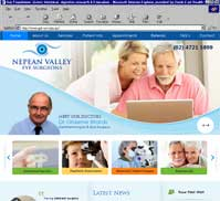 Nepean Valley Eye Surgeons