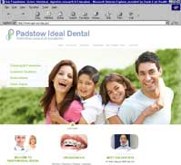 Padstow Ideal Dental