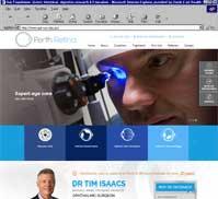 Dr Tim Isaacs